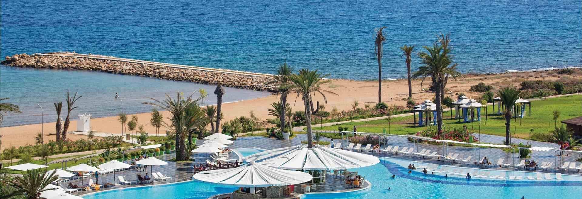 NUHUN GEMİSİ DELUXE HOTEL SPA