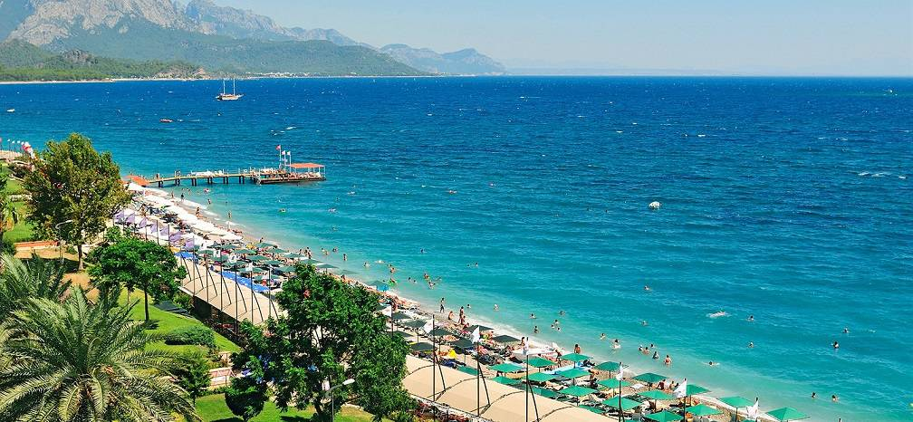 LARİSSA HOTEL BELDİBİ