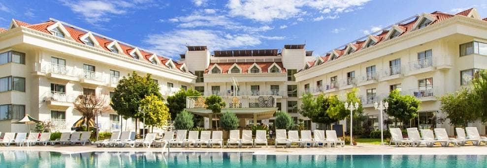 GRAND MİRAMOR HOTEL