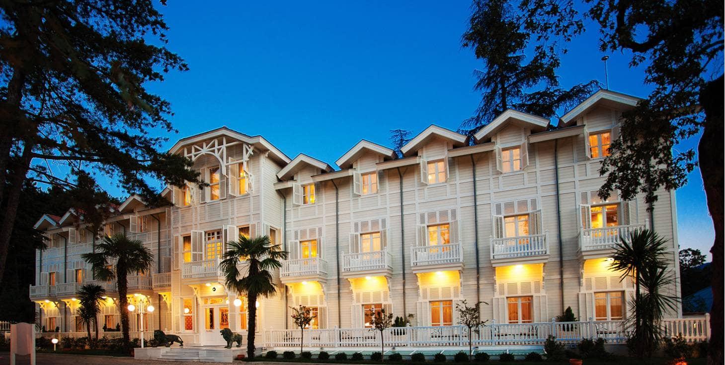 LİMAK YALOVA TERMAL HOTEL
