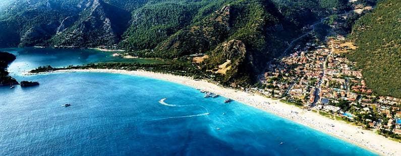 OCEAN BLUE HİGH CLASS HOTEL