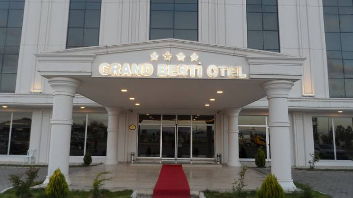 GRAND BERTİ OTEL