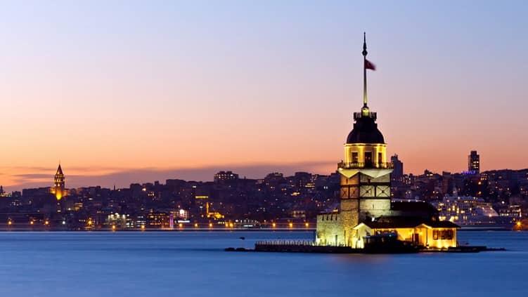 İstanbul dan Turlar