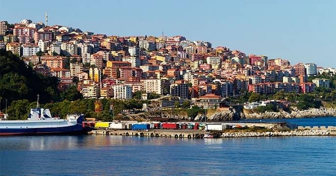 Zonguldak tan Turlar