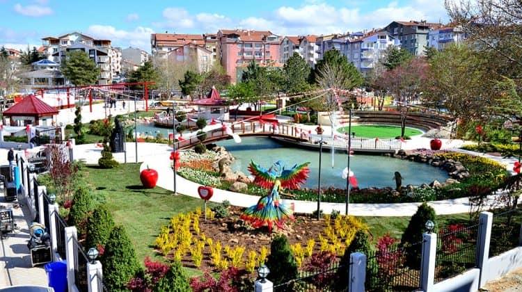 Kırşehir den Turlar