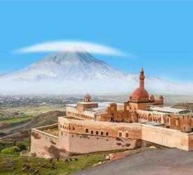 Doğu Anadolu Turları