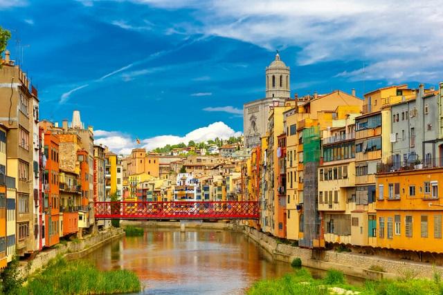 İZMİR ÇIKIŞLI  MADRID VALENCIA BARCELONA TURU PGS HAVAYOLLARI (5 GÜN)