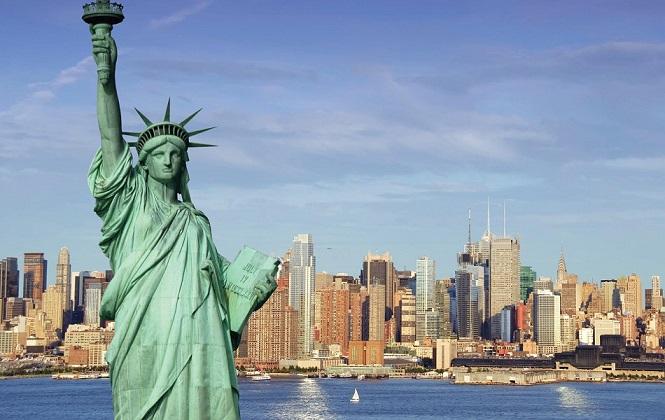 ÇANKIRI ÇIKIŞLI DOĞU AMERİKA TURU THY İLE 7 GECE