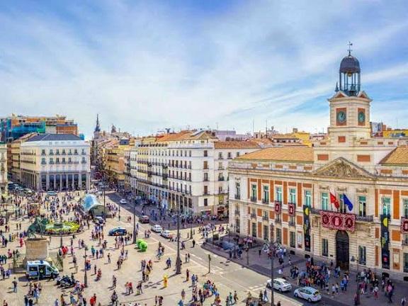ÇANKIRI ÇIKIŞLI MADRID VALENCIA BARCELONA TURU PGS HAVAYOLLARI (5 GÜN)