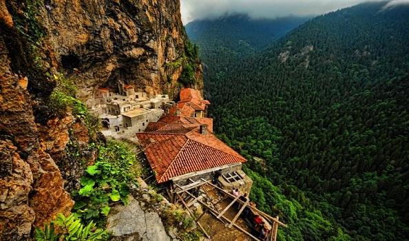 Bursa dan Karadeniz Turları