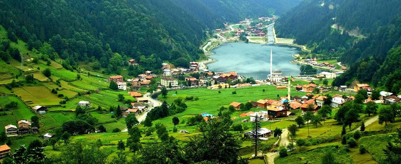 Karadeniz Turları Trabzon Uzungöl